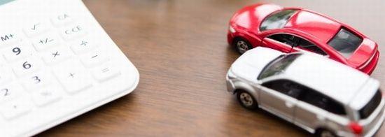 自動車ローン債務整理