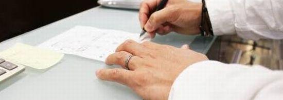 債務整理後借入再契約
